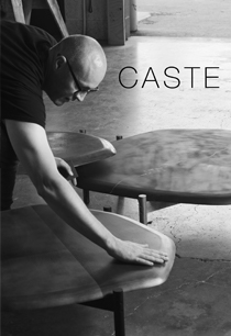 CASTE New Pieces