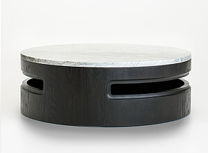 Belt Cocktail Table