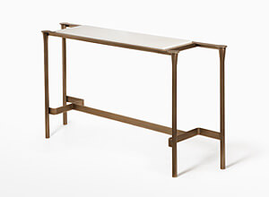 Calderwood Console Table