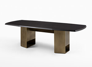 Haugan Dining Table